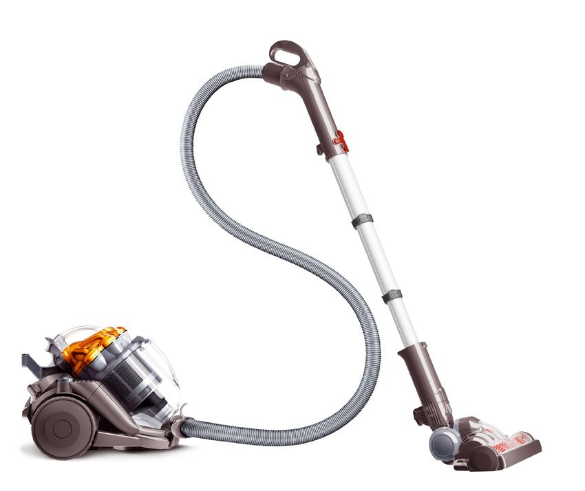 Canister Vacuum, Floor Care, Home Depot