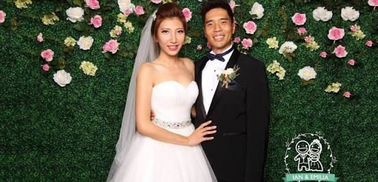 Image Result For Wedding Photo Booth Singapore