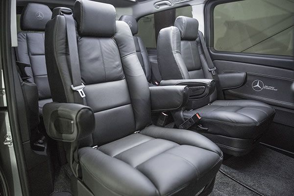 Explorer Conversion Vans Is Americas Selling Van For Mercedes Benz Metris Chevrolet GMC And Ford Transit