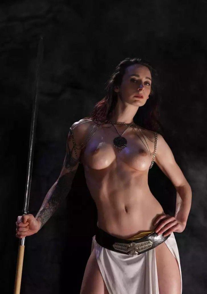 Fantasy amazon warriors porn