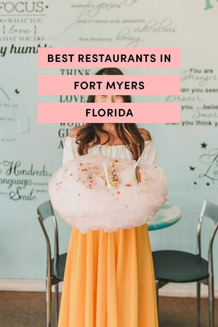 Ultimate Guide To Things To Do In Fort Myers Fort Myers Fort