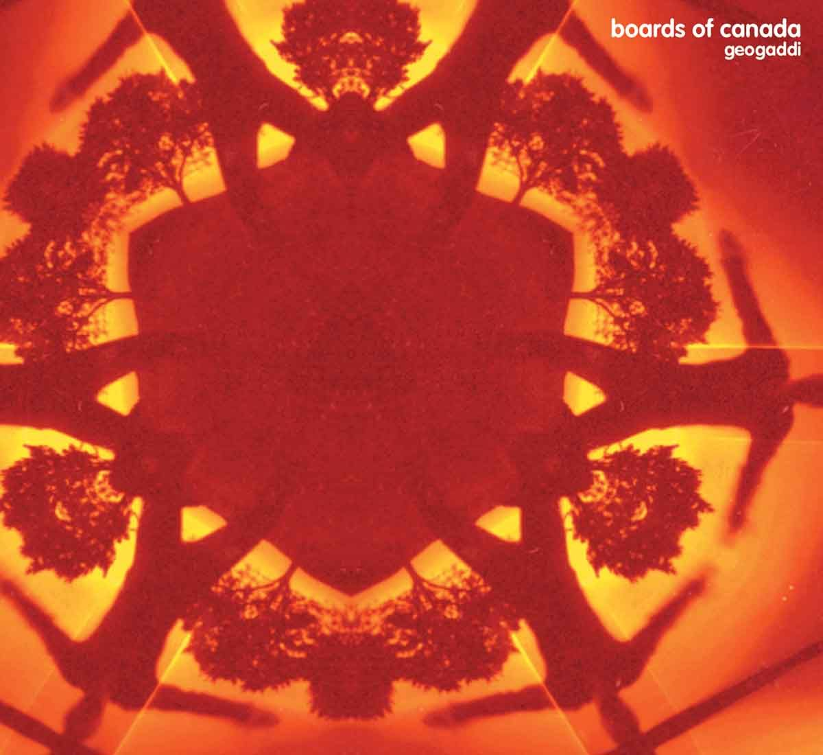Boards Of Canada Geogaddi Boards Of Canada Music Album Covers Electronic Music