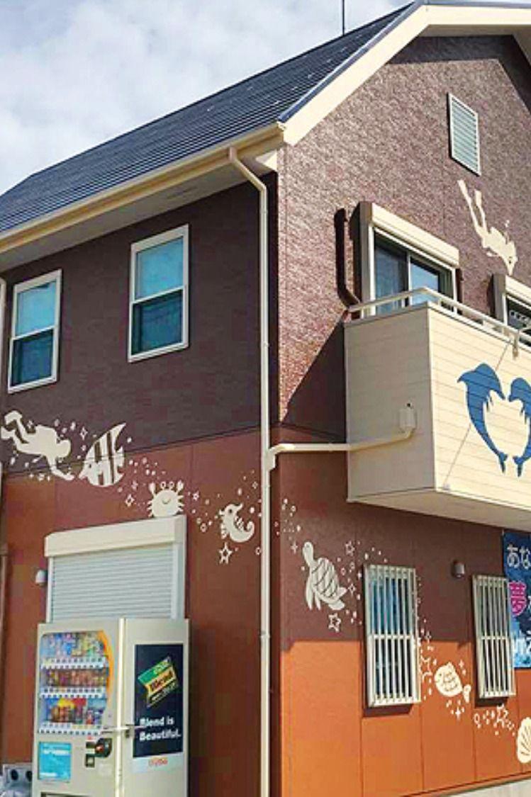外壁 塗装 Paint Art リフォーム その他の施工事例はリンク先から