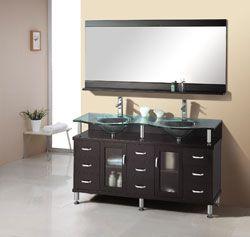 59 Virtu Rocco Md 61 Es Bathroom Vanity Bathroomremodel