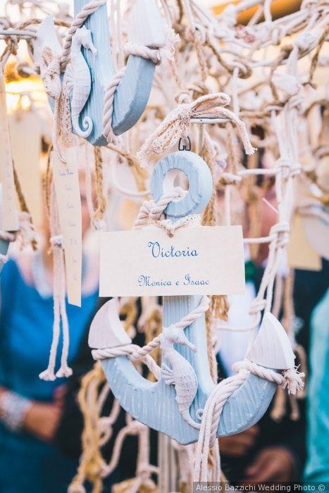 Matrimonio Tema Mare E Monti : I tableau de mariage più originali per il 2017 matrimonio