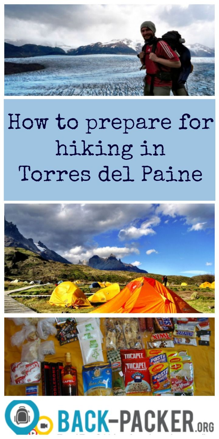 Trekking Guide Torres Del Paine Chiel Lonely Planet Patagonia - Argentina map lonely planet