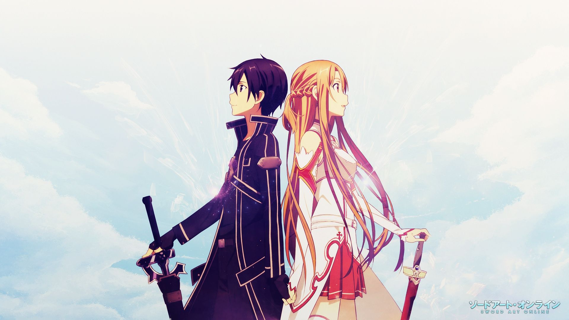 Sword Art Online Wallpapers High Quality As Wallpaper HD