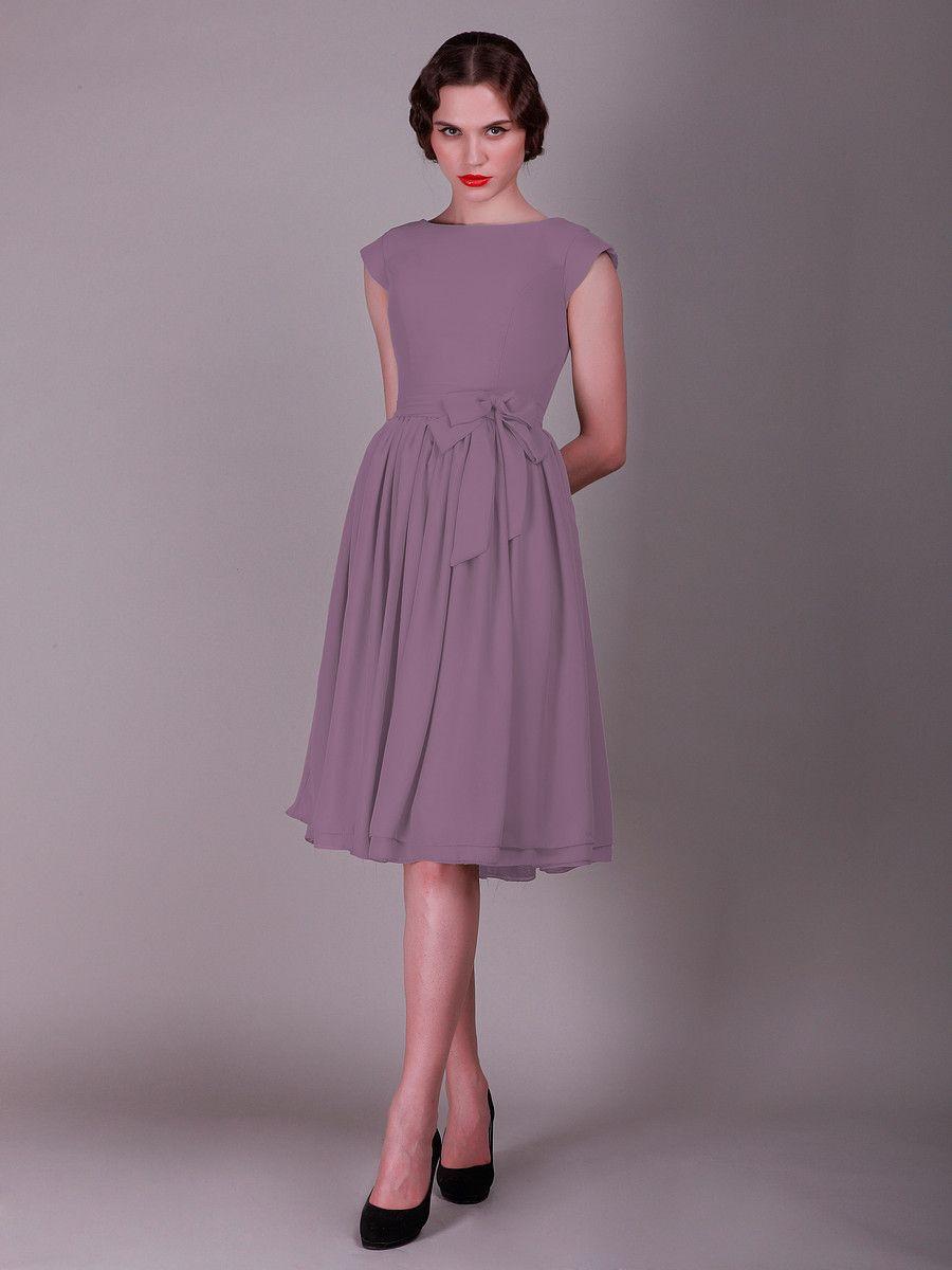 Perfecto Vestidos De Dama De Nordstrom Viñeta - Vestido de Novia ...