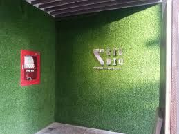 1064121198 751 Jpg 600 500 Pixels Interior Wall Design Artificial Grass Wall Artificial Hedges