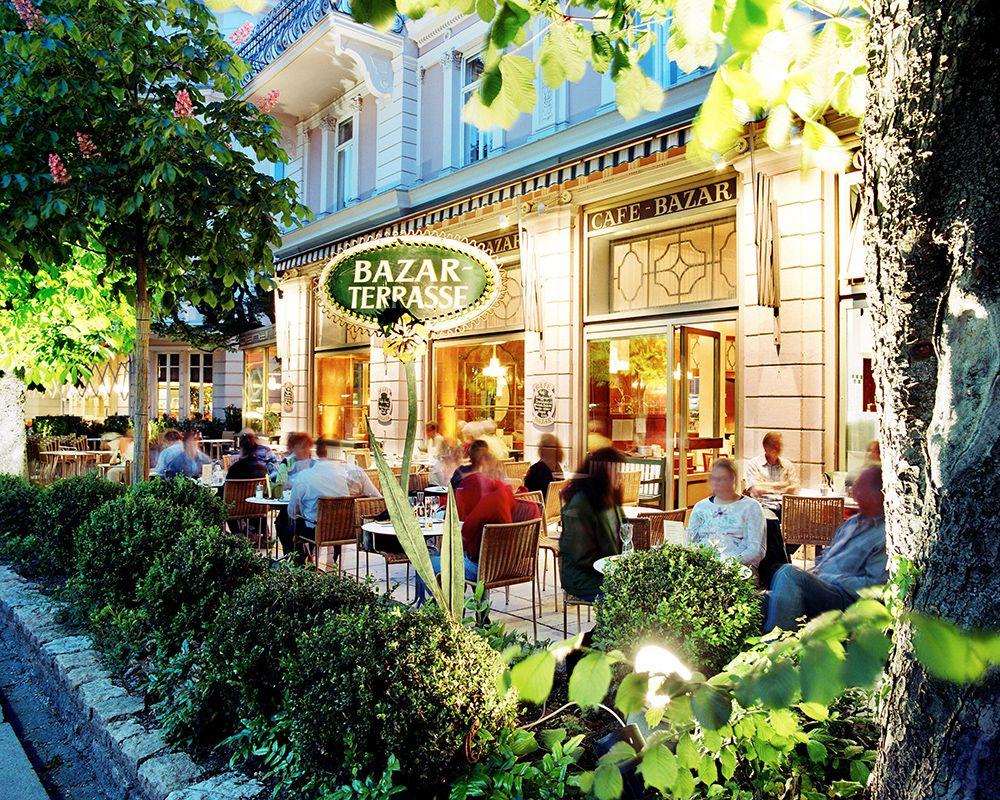 Bazar bekanntschaften wien