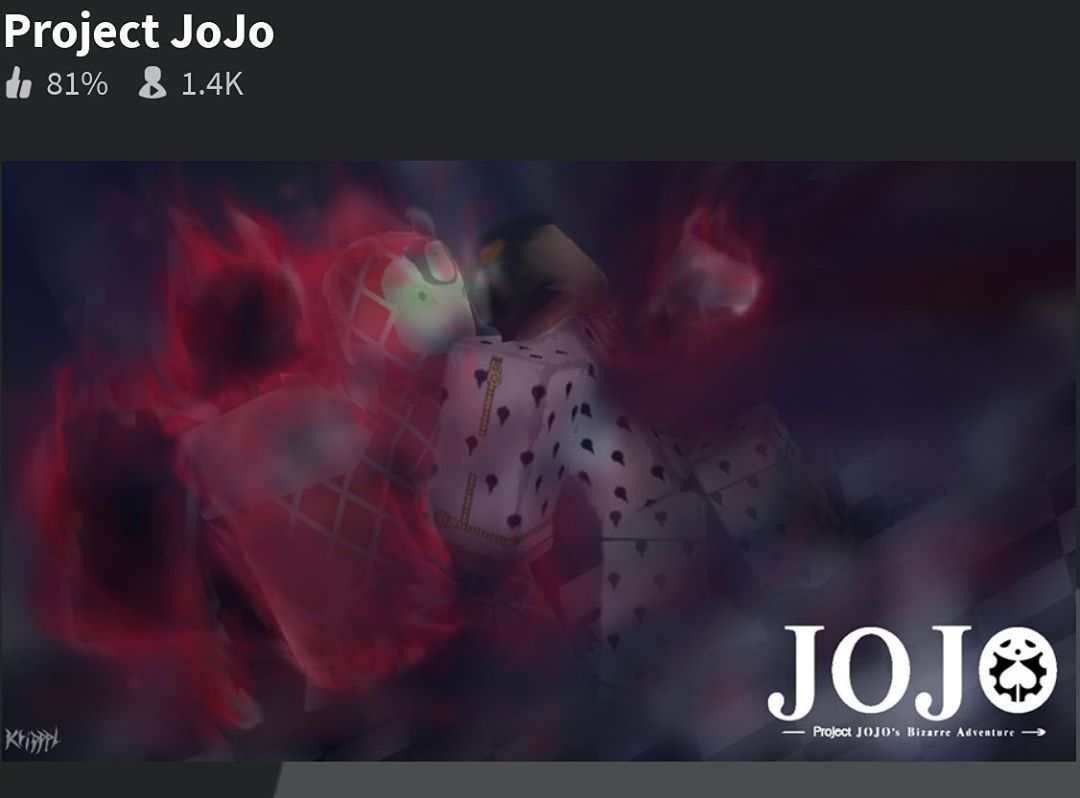 The Noob Gang Roblox For Those Of You Who Want A Good Free Jojo Game Check Out Project Jojo On Roblox You Can Join My Gang I Jojo Games Jojo S Bizarre Adventure Instagram Posts