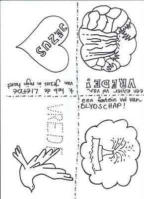 Een Fontein Vol Van Vrede.Kleurplaat Een Rivier Vol Van Vrede
