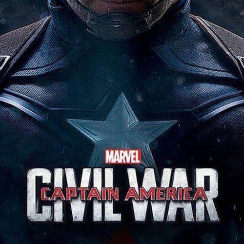 9 WEEKS LEFT! #CivilWar by superherofeed x #epicshowtime