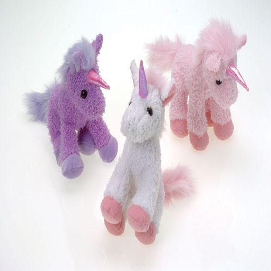 Item: CS-SB525 - Glamourous Unicorns