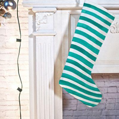 DENY Designs Rebecca Allen A Classic Stocking