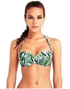 Bikini Sunflair - Happy Dots 5445a7323b