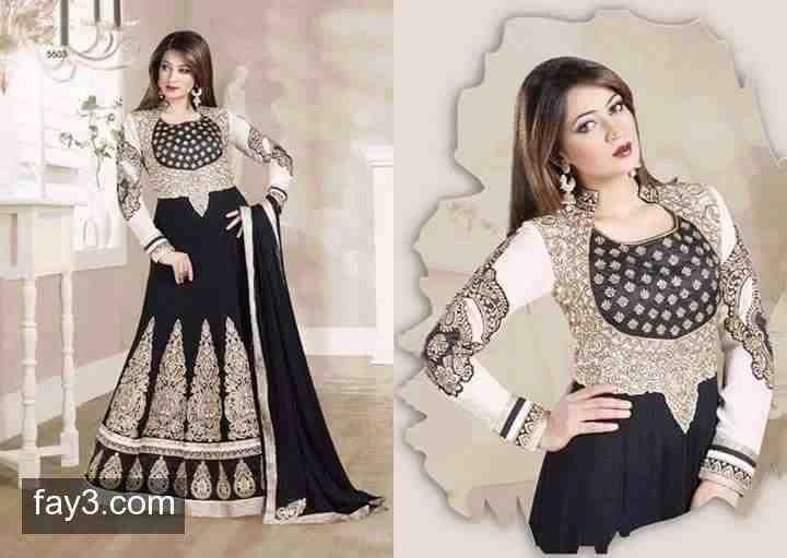 cf5ba1ca0 ألبوم صور أجدد موديلات #ساري هندي 2016-1 | Fashion أزياء | New ...