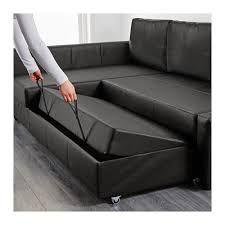 Divano Letto In Pelle Ikea.Risultati Immagini Per Friheten Divano Letto Angolare Ikea