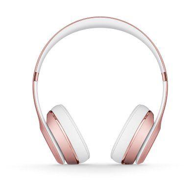 Beats Solo3 Wireless On Ear Headphones Walmart Com With Images Wireless Headphones Earbud Headphones In Ear Headphones