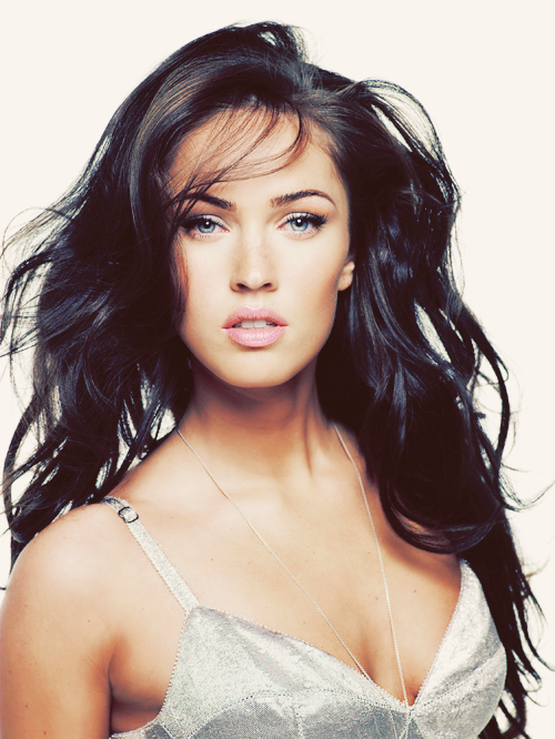 beautiful hair style photos megan fox xo hair don t care 5754