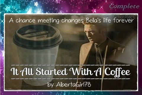 Summary: Bella Swan led a busy life as a university student. Her daily coffee was often the highlight in her schedule. A chance meeting with a movie star changes her life forever. The problem? Bell...