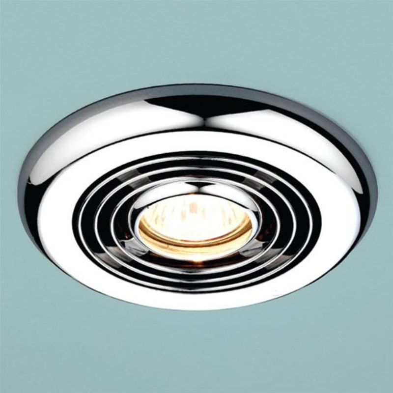 Bathroom Extractor Fans With Light