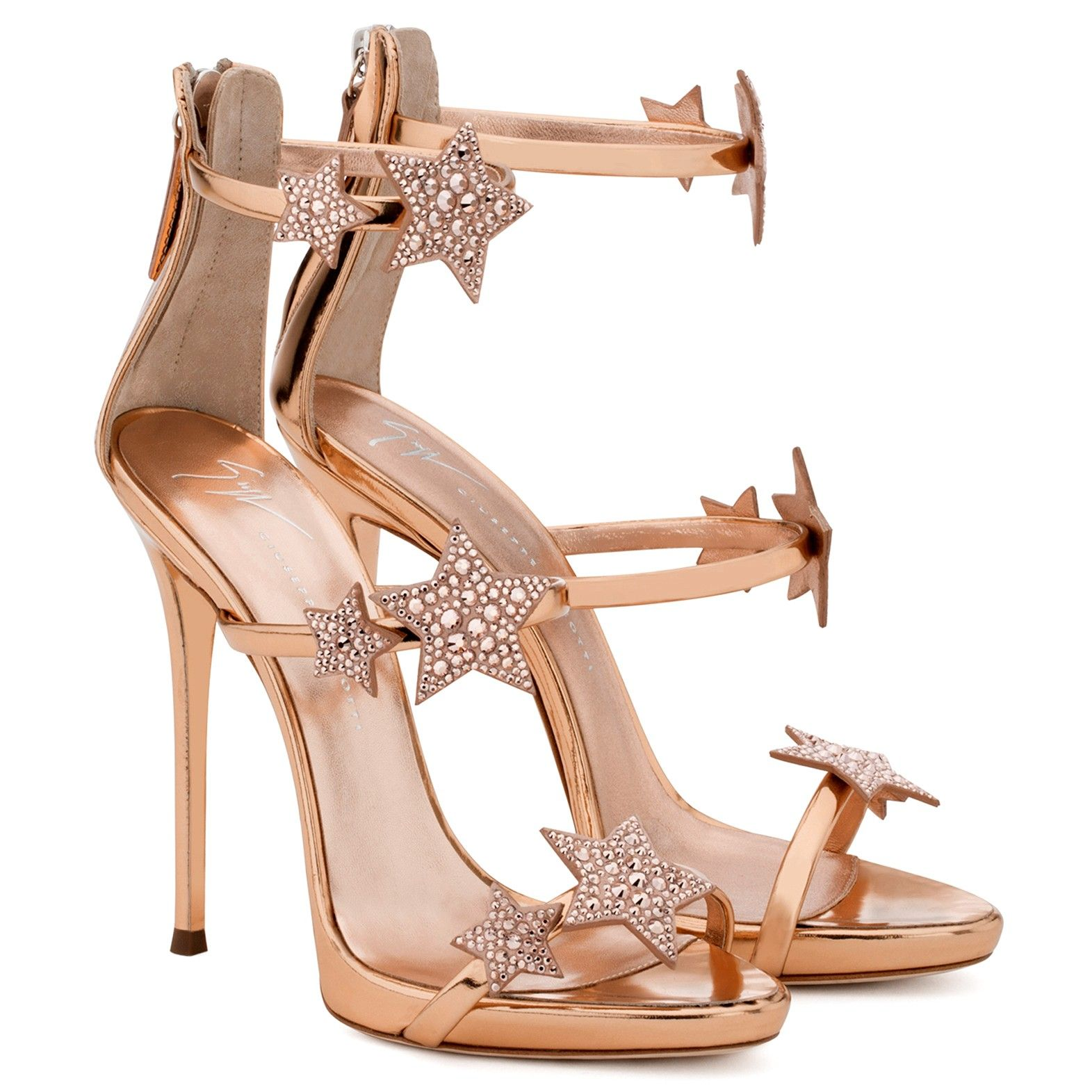 Harmony Star - Sandals - Gold  7a5279c20d6