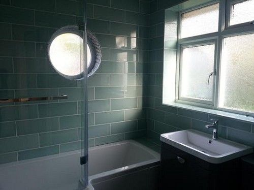 Attingham Seagrass Tile Bathroom Inspiration Pinterest Topps Tiles Bathroom Inspiration