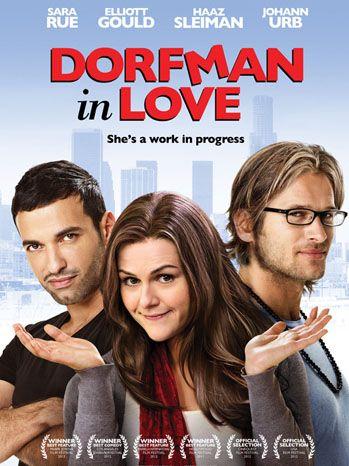 Dorfman In Love Film Review Filmes De Amor Filmes Namorados