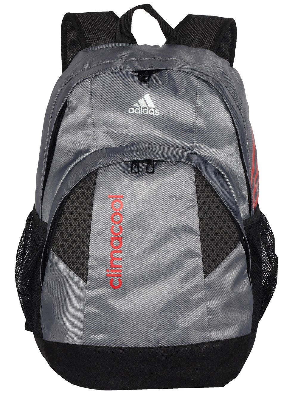 ddfb433a60 Adidas Clima Z26121 Backpack Grey - Balo laptop - Shop Balo máy ảnh ...