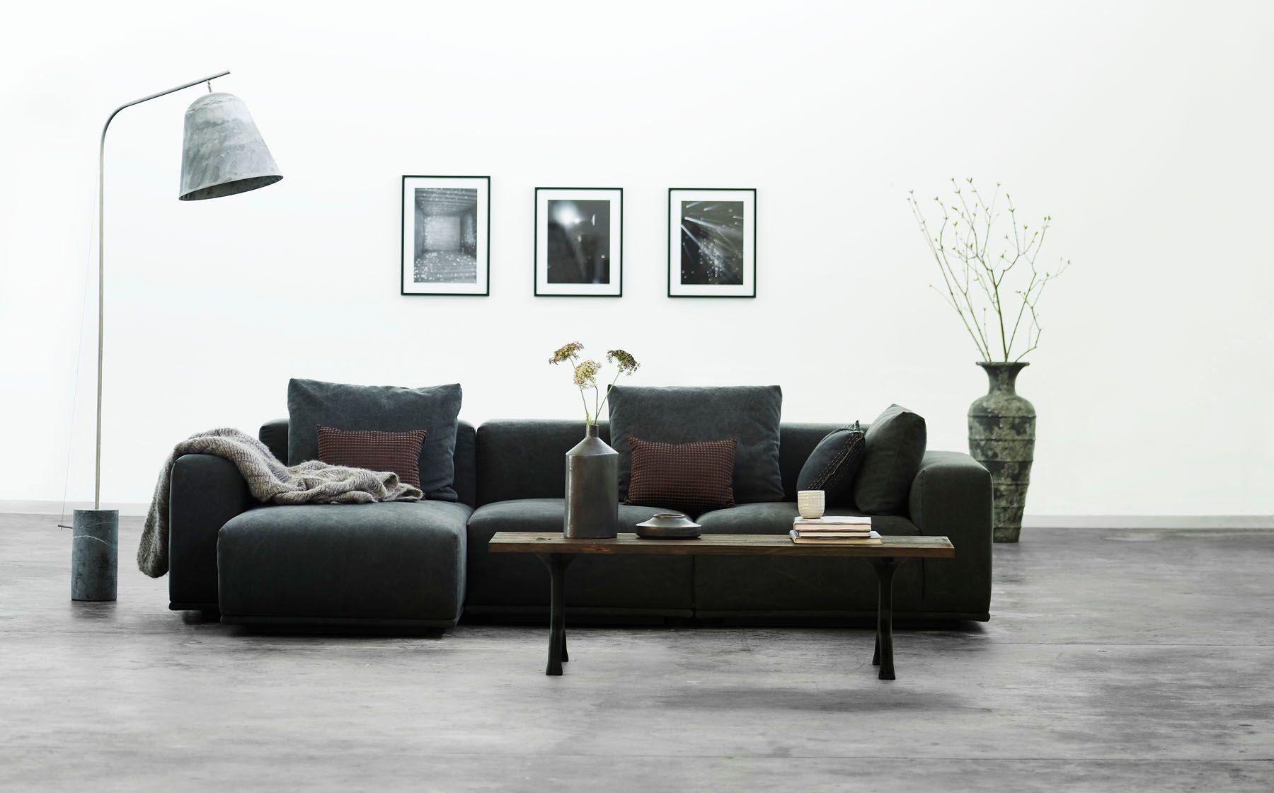 Skandinavisches Design | Designer Möbel | Messing Beistelltisch | Modernes  Design | Minimalismus Design | Minimalist Gallery