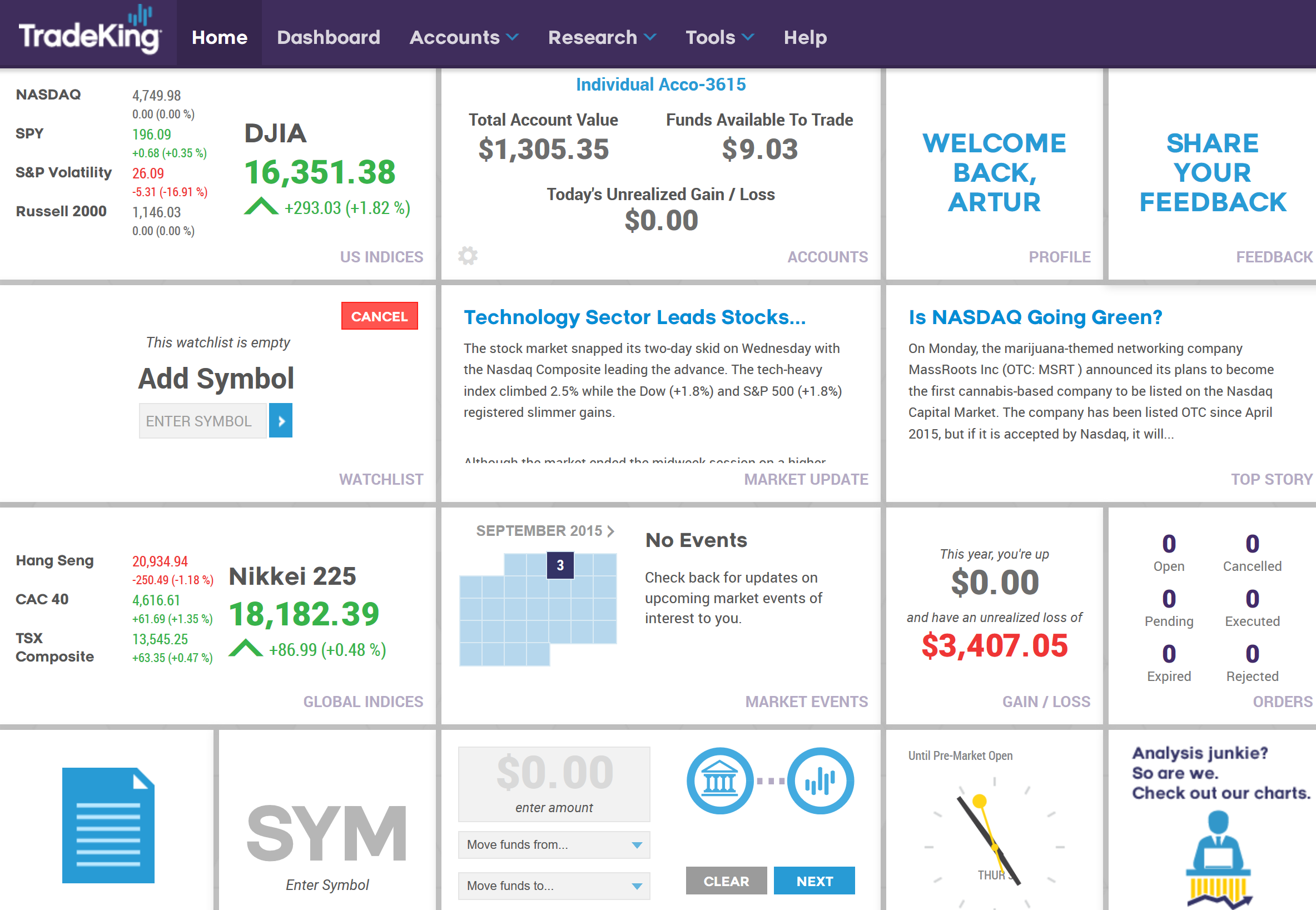 Tradeking Minimum Account Balance Essay Helper Pinterest