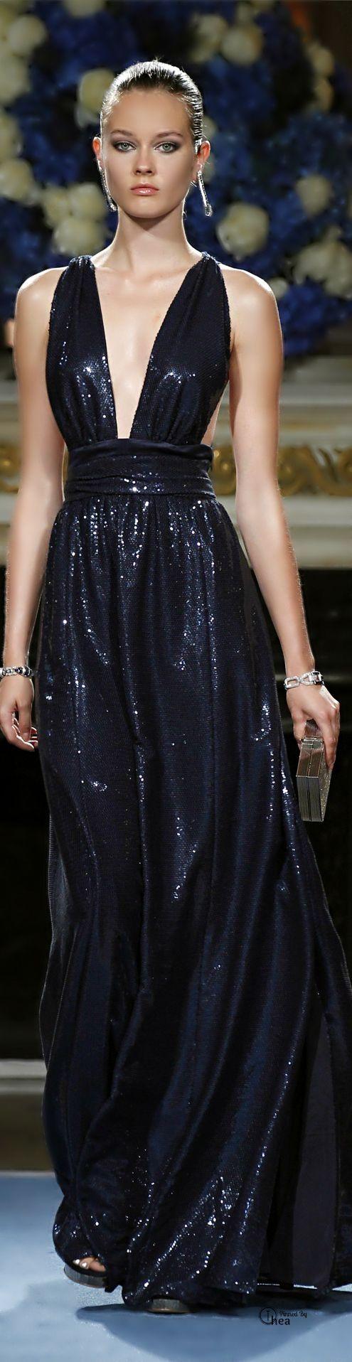 Sequin long dress black lemondedeladyka fashion