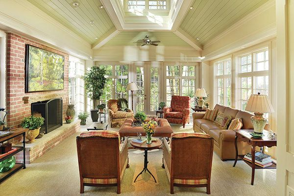 Home Remodeling Ideas from Award Winners | HouseLogic Remodeling Tips