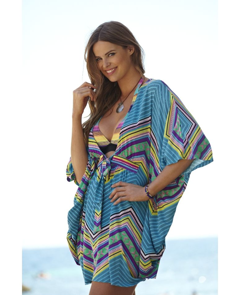 4b89a7c3db5 Cover Up in Style: 10 Fashionable Plus Size Caftans for Poolside ...
