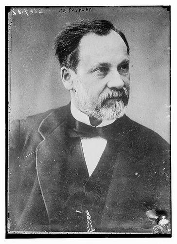 Dr Pastuer Ie Pasteur Loc Louis Pasteur History And