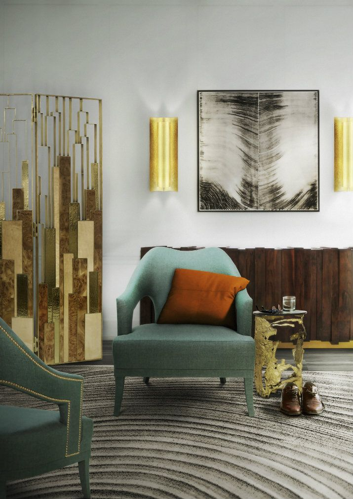 Check these amazing modern wall lamps inspirations for your interior design projects and ideas | www.contemporarylighting.eu | #modernwalllamps #industrialdesign #interiordesignprojects #interiordesign #uniquelamps #modernhomedecor