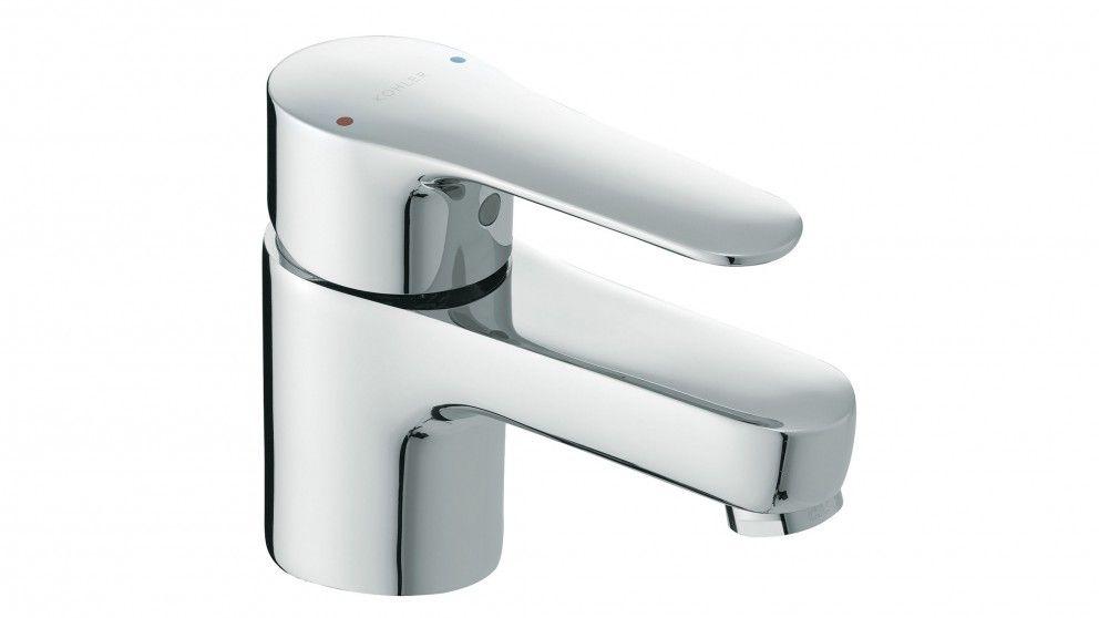 Kohler July Basin Mixer - Basin Taps - Tapware - Bathroom, Tiles & Renovations | Harvey Norman Australia