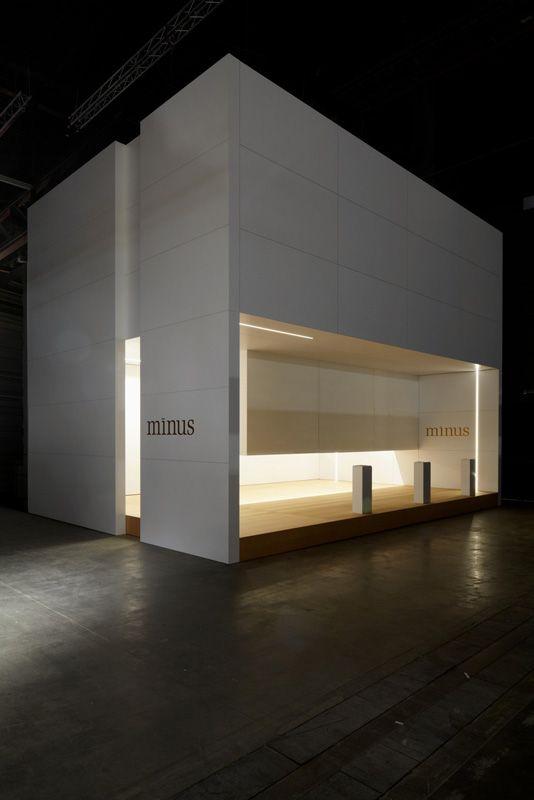 arquitectura y diseno de stands pdf minus interieurarchitecten interieurinrichters stand