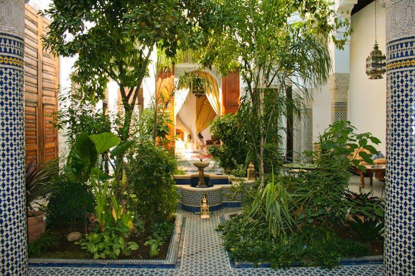 Quel genre de patio est le mieux pour votre maison? ~ Décor de