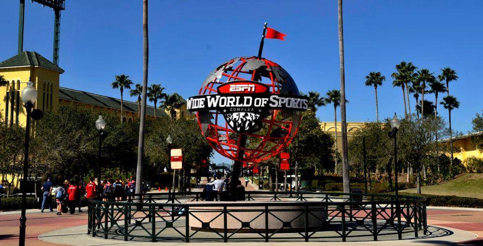 ESPN Wide World of Sports will host National High School