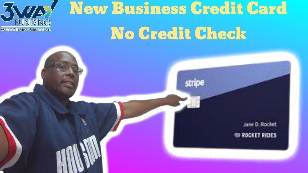 Stripe Corporate Business Credit Card No Credit Check 2019 Business Credit Cards Corporate Credit Card Credit Check