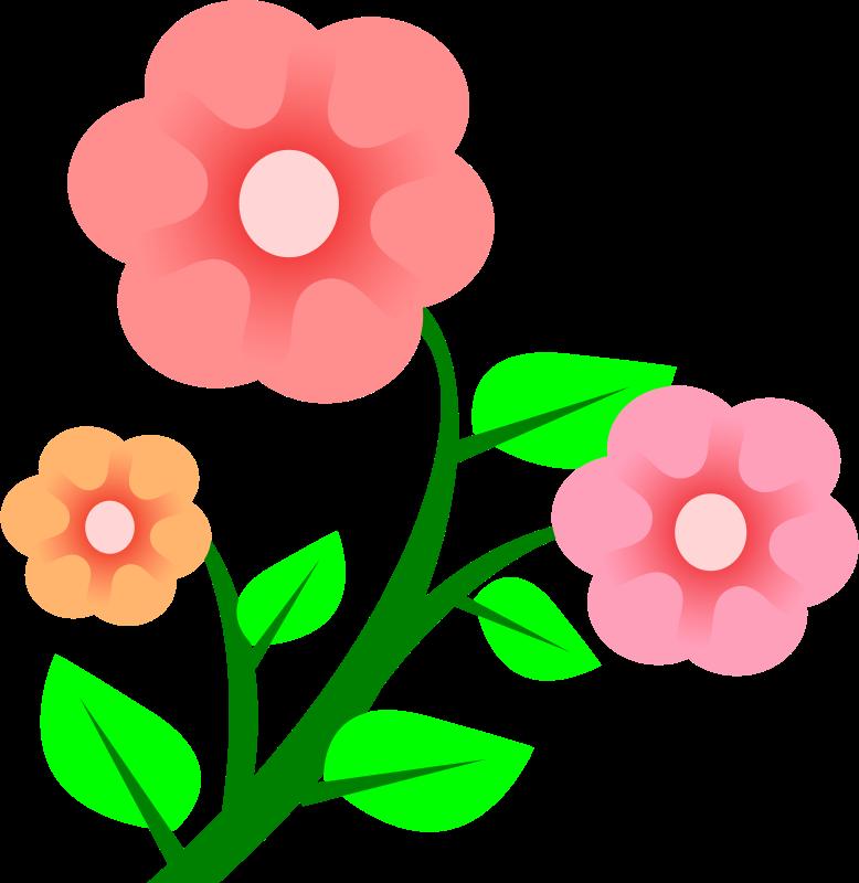 Hermosa Etiquetas Del Uña De La Flor Molde - Ideas de Pintar de Uñas ...