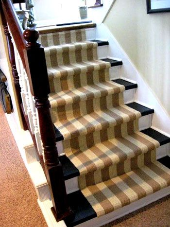 basement steps?