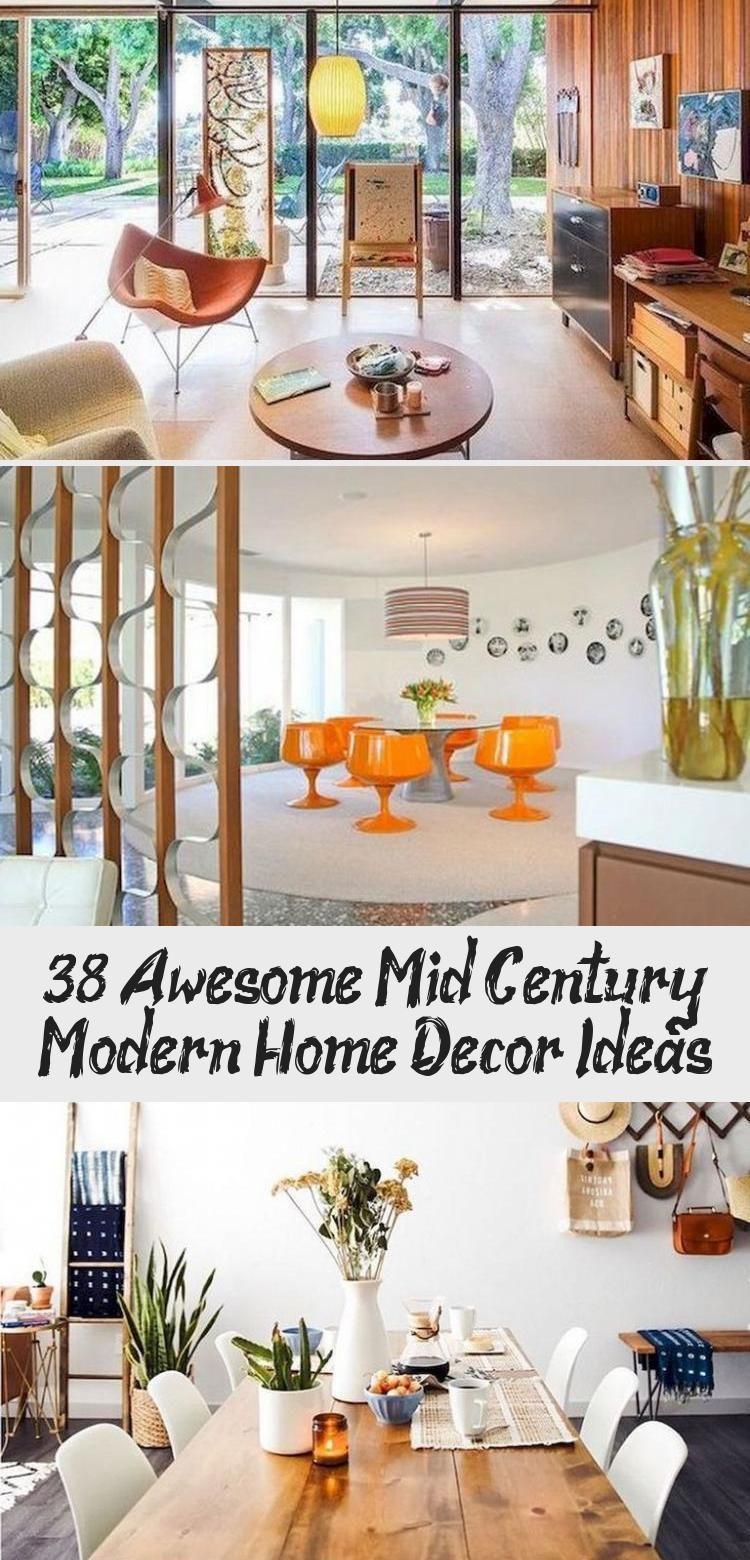 38+ Awesome Mid Century Modern Home Decor Ideas - Decor -  38+ Awesome Mid Century Modern Home Decor Ideas #homedecorideas #homedecorating #homedecoronabudget - #Awesome #century #DECOR #Home #ideas #mid #Mid-centuryModernapartment #Mid-centuryModernarchitecture #Mid-centuryModerndesign #Mid-centuryModerndining #Mid-centuryModerndiy #Mid-centuryModernfarmhouse #Mid-centuryModernfurniture #Mid-centuryModernoffice #modern