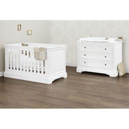 Pinolino Sparset Emilia bei babymarktde - Ab 20 - pinolino babyzimmer design