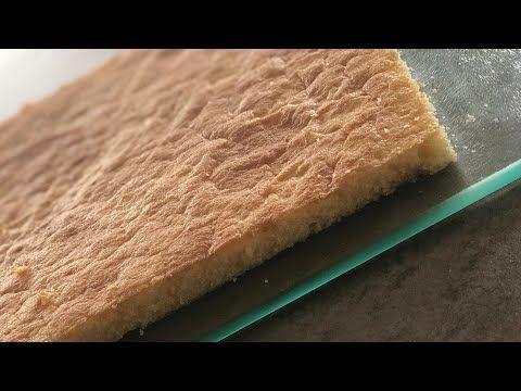 Biscuit madeleine pour entremet #biscuitmadeleine Biscuit madeleine pour entremet - YouTube #biscuitmadeleine