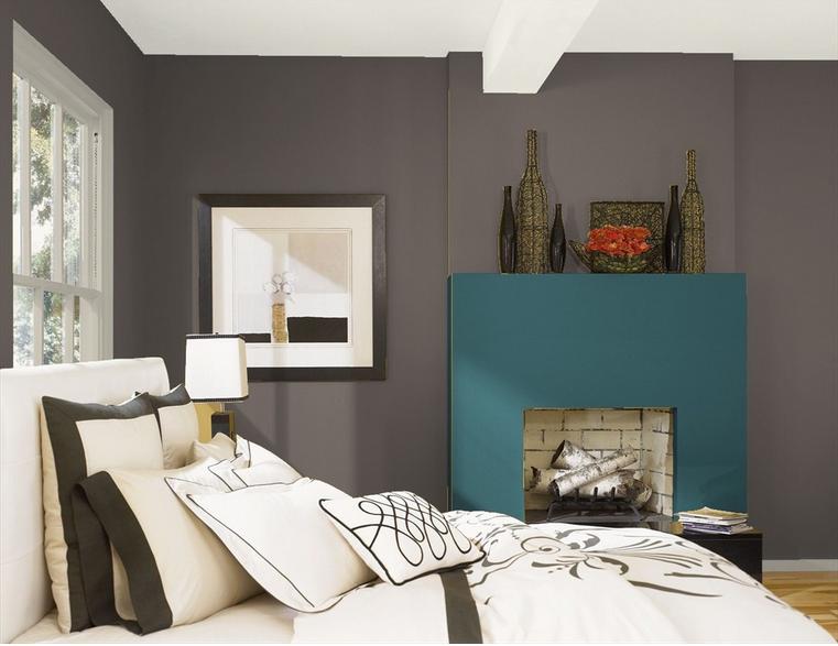 Bedroom colors   Relaxing bedroom colors, Small bedroom ...