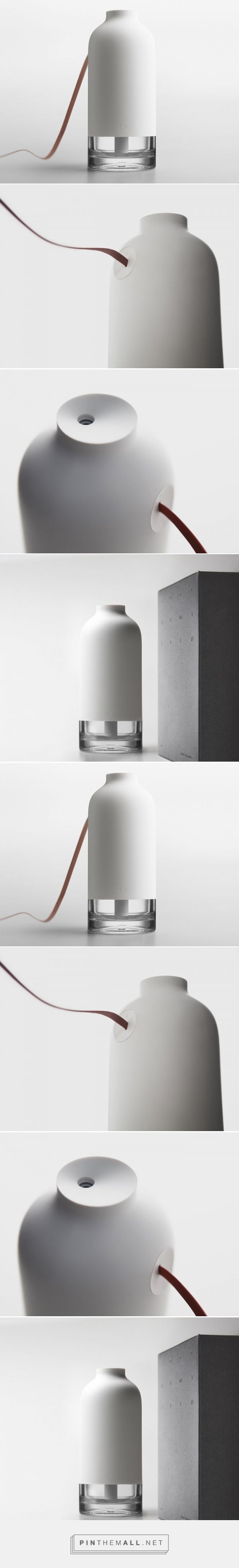 Minimally Designed USB Powered Bottle Humidifier » Review