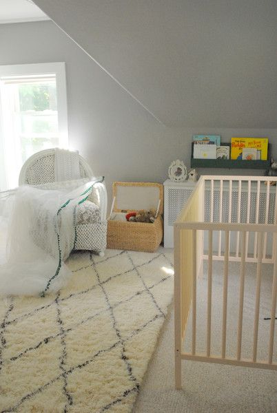 how to safely paint a crib by Quiet Home Paints | Organic, Non-Toxic, Beautiful.